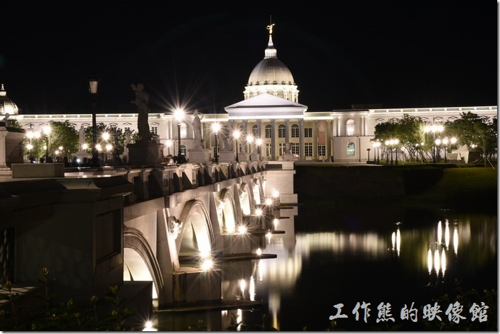 台南-奇美博物館13