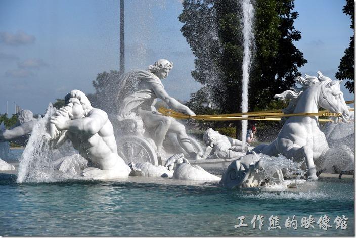 台南-奇美博物館22