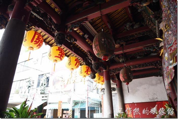 台南-武廟 (關聖帝君廟)