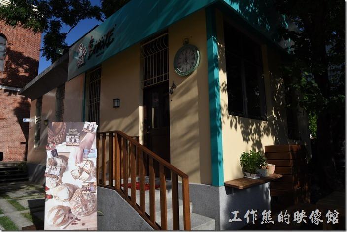 台南-知事官邸07