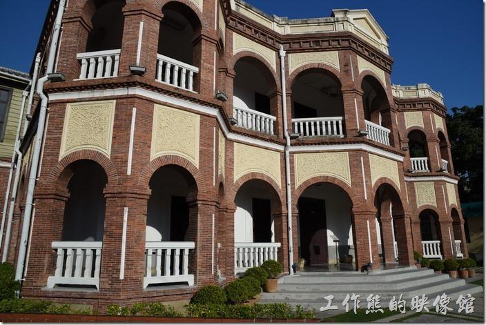 台南-知事官邸16
