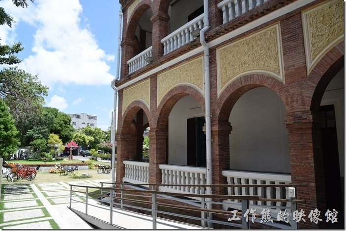 台南-知事官邸34