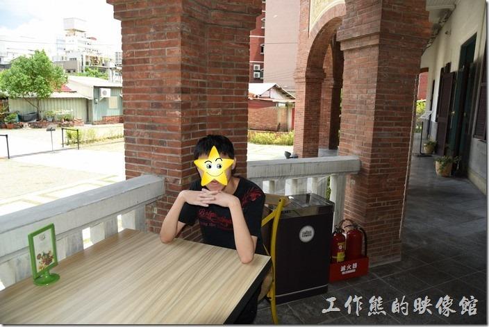 台南-知事官邸35