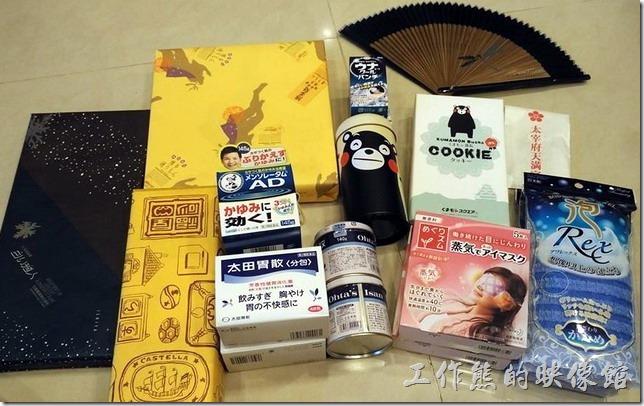 日本旅遊藥妝、禮品、伴手禮採購清單大集合