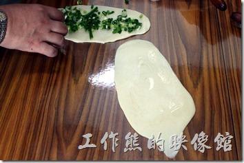 宜蘭-蔥仔寮蔥油餅體驗 拔蔥樂23