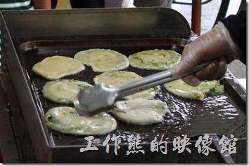宜蘭-蔥仔寮蔥油餅體驗 拔蔥樂26