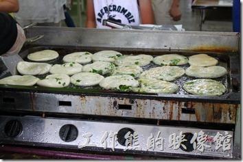 宜蘭-蔥仔寮蔥油餅體驗 拔蔥樂27