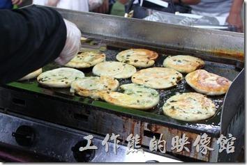 宜蘭-蔥仔寮蔥油餅體驗 拔蔥樂28