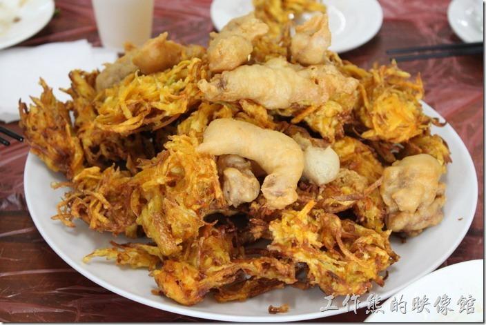 宜蘭-田媽媽瓜瓜風味餐09