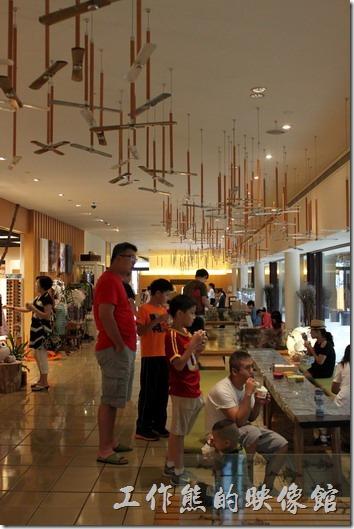宜蘭礁溪老爺大飯店11