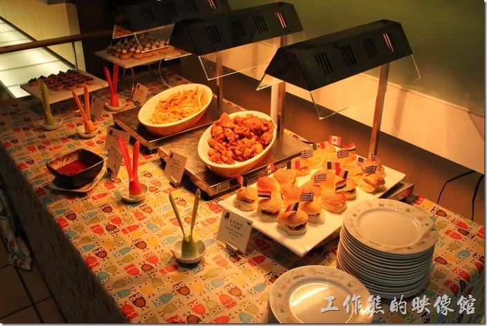 宜蘭礁溪老爺大飯店自助餐16