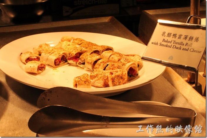 宜蘭礁溪老爺大飯店自助餐20
