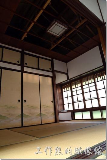原台南州立農事試驗場宿舍群。傳統日是建築的優點就是採光及通風良好,讓人住在裡面很舒服。