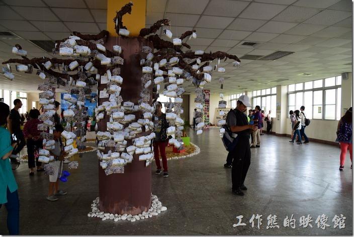 台南後壁農會彩繪稻米19