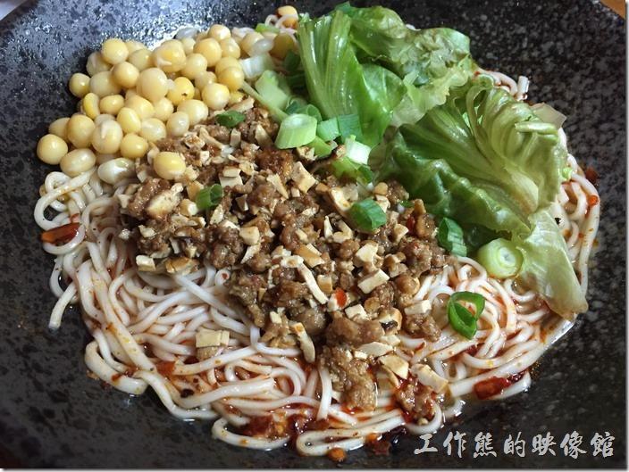 [台北南港]重慶特色麵庄05