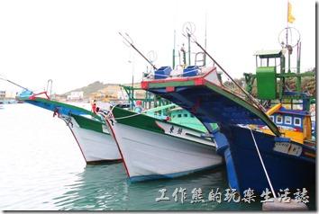 屏東-後壁湖遊艇碼頭