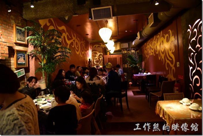 墾丁-曼波餐廳05