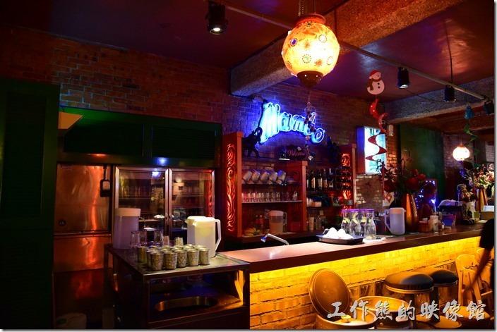 墾丁-曼波餐廳10