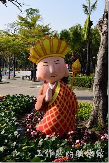 台南-2016百花祭-水萍溫公園21