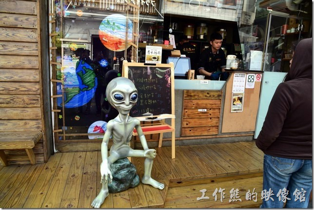 台南-正興街布萊恩紅茶