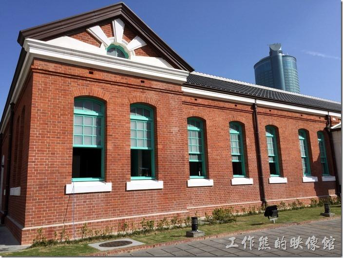 台南文化創意園區13