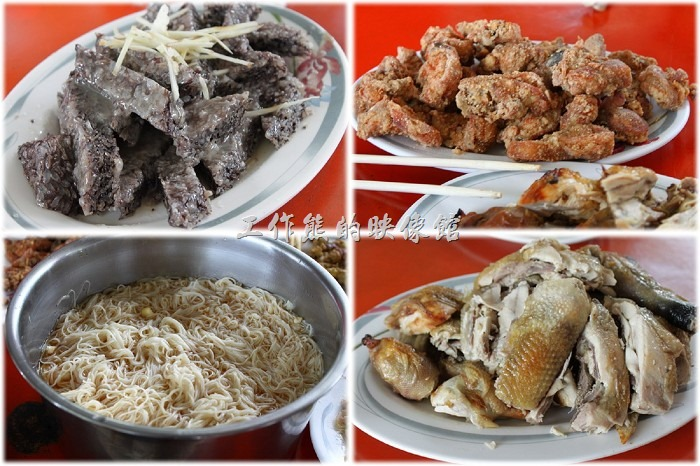 [高雄田寮]礦區陳甚土雞城,沒有內行人帶路找不到的美味餐廳