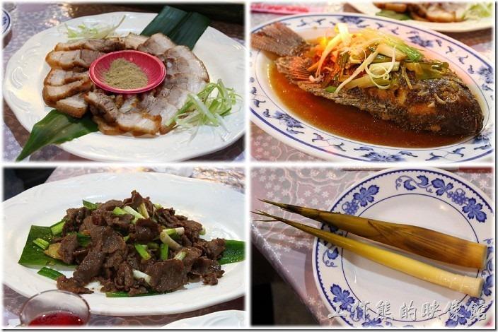 木之屋餐廳:享用風味餐,地址:高雄市那瑪夏區達卡努瓦里秀嶺巷183號,電話:0975-196550。 是我們好友預訂的風味餐,好吃又有特色,一桌才2500元,很便宜喔。