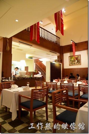 台南-轉角餐廳龍蝦餐廳