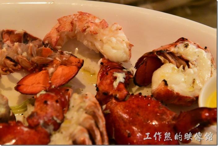 台南-轉角餐廳龍蝦餐廳37