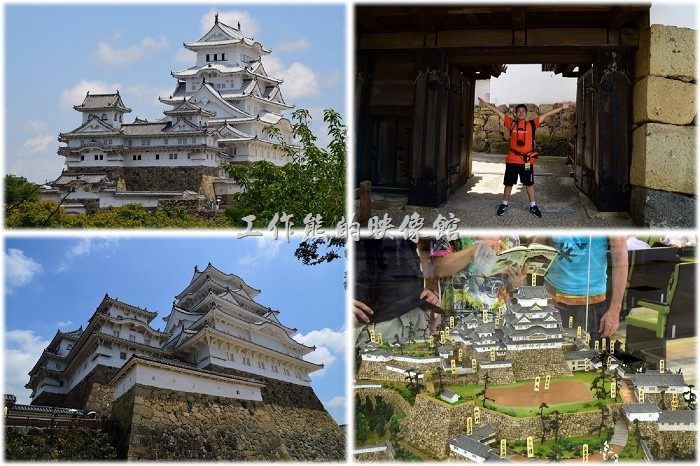 日本最漂亮的古城之一:猶如大家閨秀的國寶姬路城