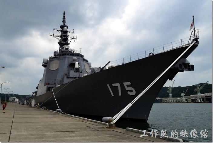 日本舞鶴-海上自衛隊01