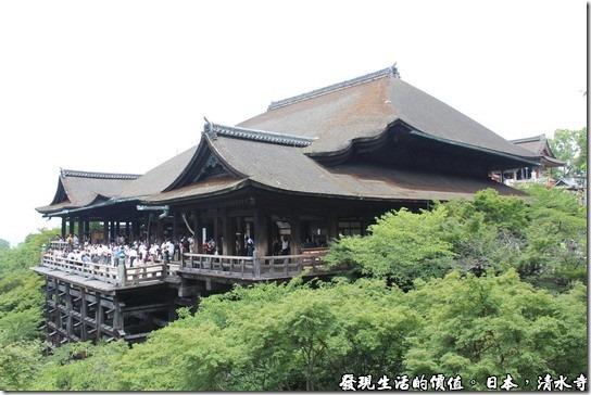 日本京都府-清水寺_011