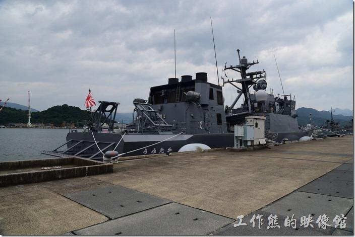 日本舞鶴-海上自衛隊03