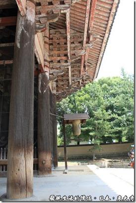 日本奈良-東大寺05