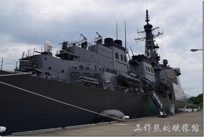 日本舞鶴-海上自衛隊07