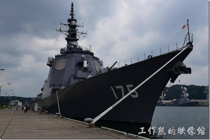 日本舞鶴-海上自衛隊09