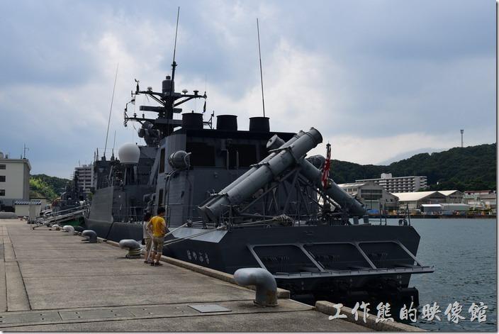日本舞鶴-海上自衛隊10