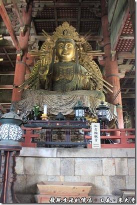 日本奈良-東大寺18