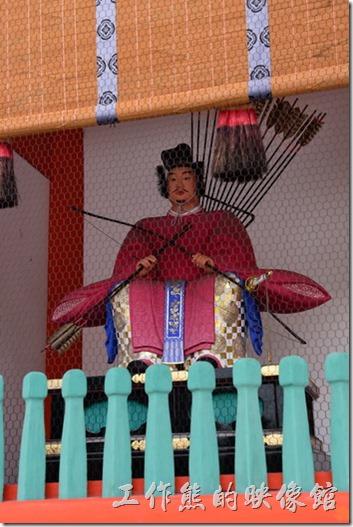 日本-伏見稻荷神社千鳥居20