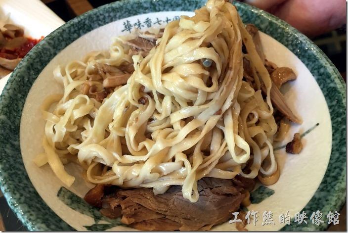 台南新營-華味香鴨肉羹64