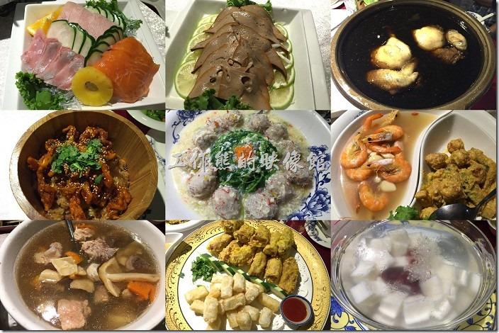 [宜蘭]渡小月餐廳,以海鮮料理為主打飄香宜蘭五十載