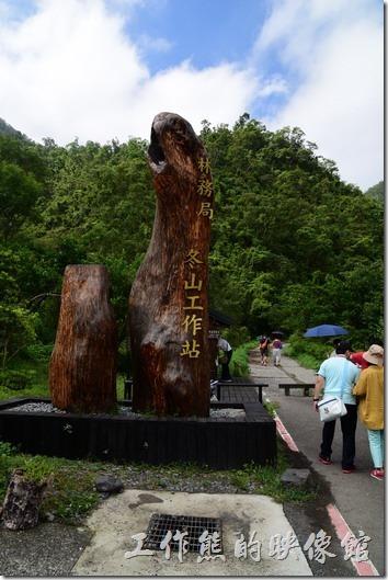 新寮瀑布步道03