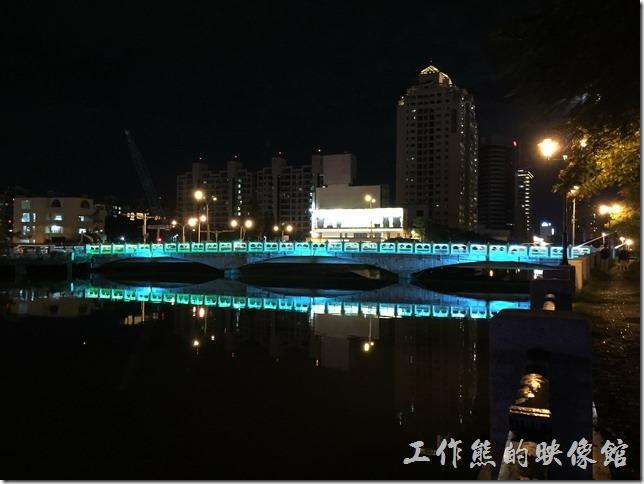 台南的安平及運河旁是寶可夢抓夢幻神奇寶貝的聖地