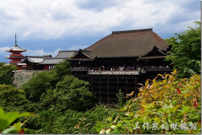 二訪日本京都府世界文化遺產【清水寺】內7大必訪景點