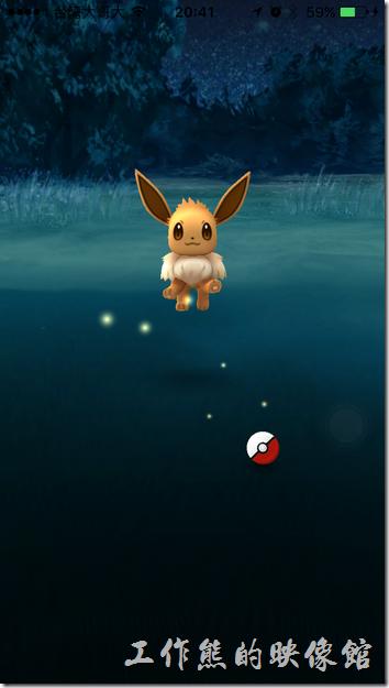 Pokemon GO技巧整理(持續更新)撿回球、同時復活