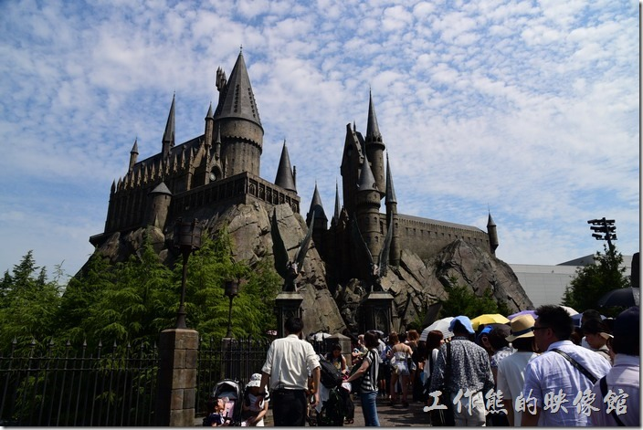[日本東京]環球影城「哈利波特」專區體驗活米村與哈利的冒險旅程