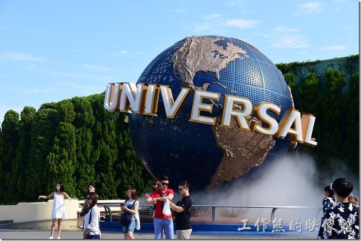日本大阪環球影城,享受歡樂,享受哈利波特的魔法世界