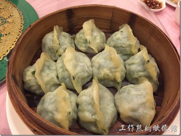 昆山-大清花餃子