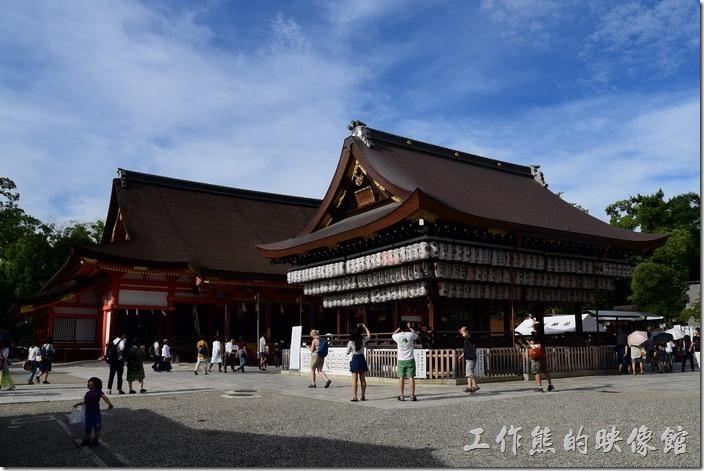 日本-八阪神社15