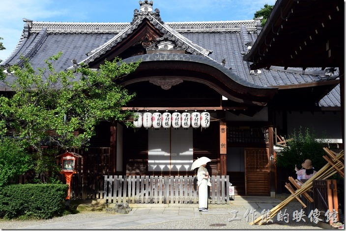 日本-八阪神社16